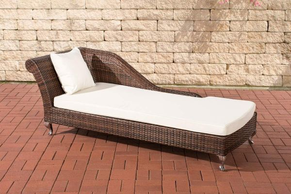 Chaise Longue Savannah