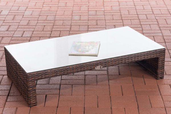 Table de jardin Casablanca