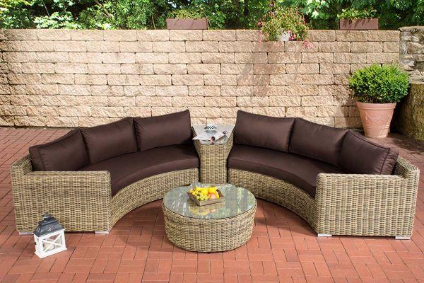 mobilier-de-jardin24.fr Sets de meubles lounge à -10% ici ! - CLP
