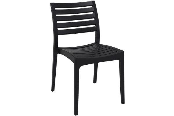 Chaise de jardin en plastique ARES
