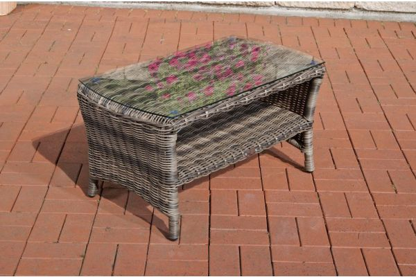 Table de jardin Toledo 90 x 50 cm