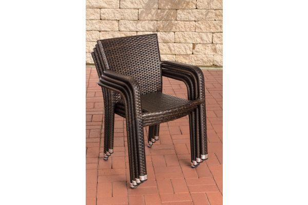 Chaise de Jardin Leonie