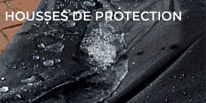Housses de protection